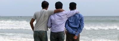 Inversão de papéis e homossexualidade