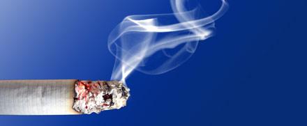 Cigarro aceso