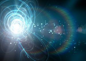explosão de uma estrela no universo