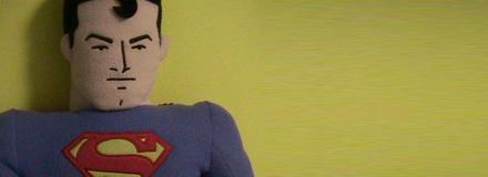 Boneco do superman