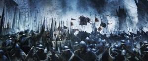 Imagem do filme Cruzadas
